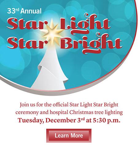 Star Light Star Bright lightbox