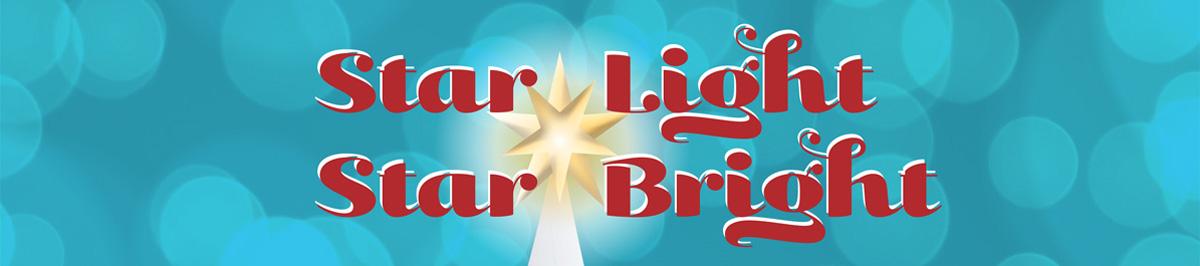 Star Light Star Bright banner