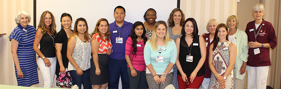2016 WHCF Scholarship Recipients